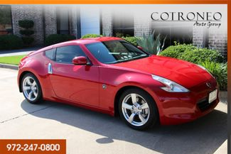 2010 Nissan 370Z Coupe in Addison TX, 75001