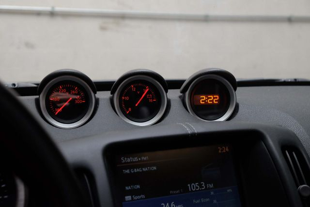 2010 Nissan 370Z Touring in Addison, TX 75001