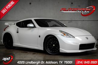 2010 Nissan 370Z NISMO in Addison, TX 75001