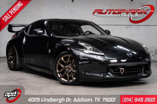 2010 Nissan 370Z in Addison, TX 75001