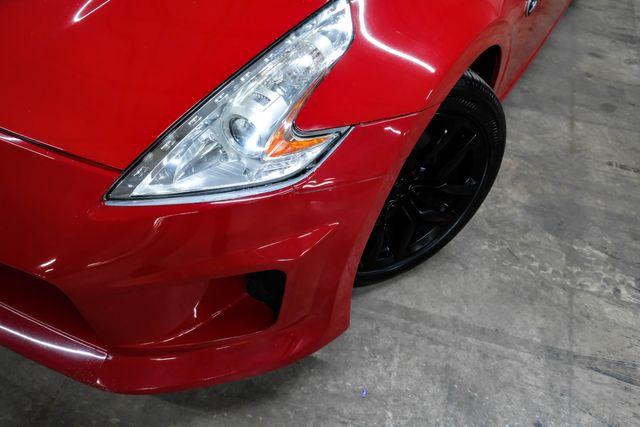 2010 Nissan 370Z w/ Custom Leather Interior in Addison, TX 75001