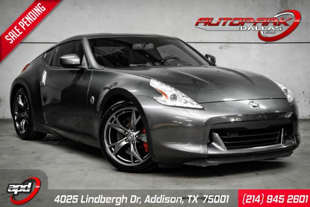 2010 Nissan 370Z Touring RARE 40th Anniversary & 1-OWNER