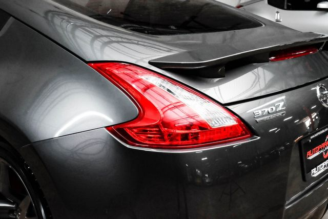 2010 Nissan 370Z Touring RARE 40th Anniversary & 1-OWNER in Addison, TX 75001