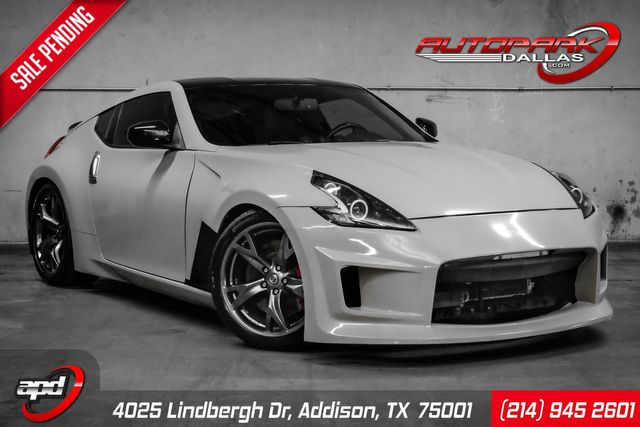 2010 Nissan 370Z Touring 40TH Anniversary Package w/ Upgrades