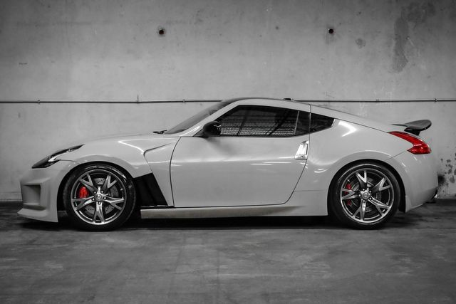 2010 Nissan 370Z Touring 40TH ANNIVERSARY PKG & MORE in Addison, TX 75001