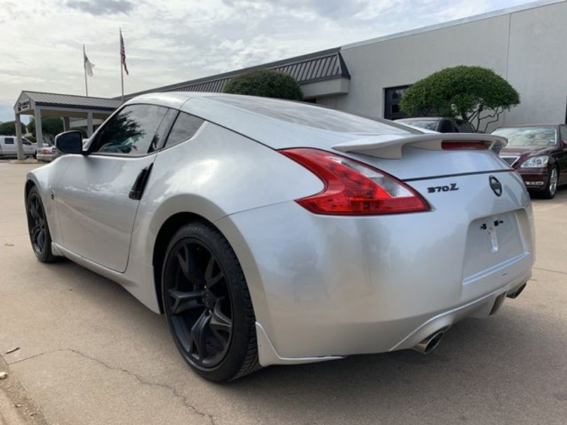 2010 Nissan 370Z Base  city TX  MM Enterprise Motors  in Dallas, TX
