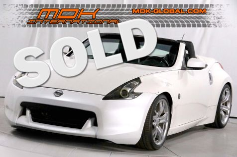 2010 Nissan 370Z Touring - MANUAL - NAV - TONE OF UPGRADES!!! in Los Angeles