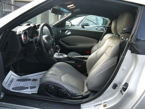2010 Nissan 370Z ((**NAVIGATION & BACK UP CAMERA & LEATHER**))  in Campbell, CA