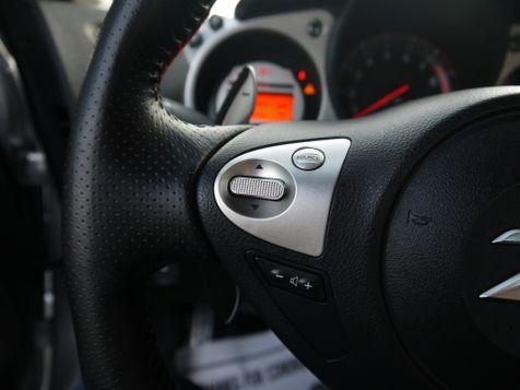 2010 Nissan 370Z ((**NAVIGATION & BACK UP CAMERA & LEATHER**))  in Campbell, CA