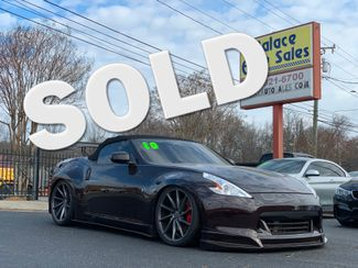 2010 Nissan 370Z in Charlotte, NC