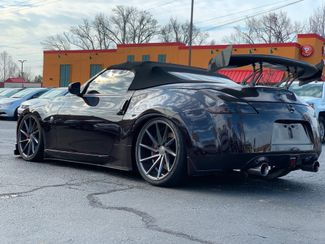 2010 Nissan 370Z Touring  city NC  Palace Auto Sales   in Charlotte, NC