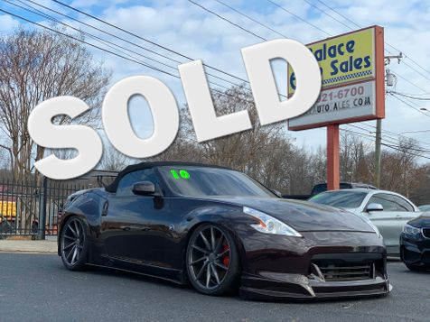 2010 Nissan 370Z Touring in Charlotte, NC