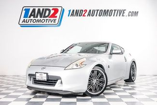 2010 Nissan 370Z 370Z Coupe in Dallas TX