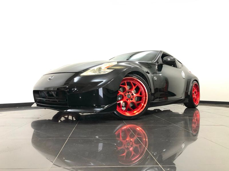 2010 Nissan 370Z *Approved Monthly Payments*   The Auto Cave in Dallas