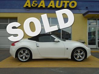 2010 Nissan 370Z Touring in Englewood, CO 80110