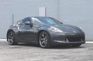 2010 Nissan 370Z Touring 40th Edition Hollywood, Florida 38