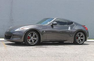 2010 Nissan 370Z Touring 40th Edition Hollywood, Florida 10