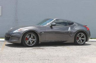 2010 Nissan 370Z Touring 40th Edition Hollywood, Florida 32