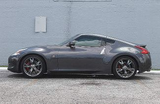 2010 Nissan 370Z Touring 40th Edition Hollywood, Florida 9