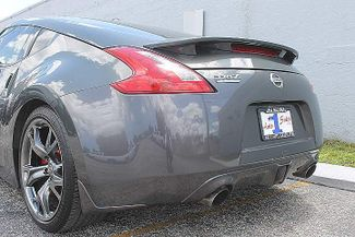 2010 Nissan 370Z Touring 40th Edition Hollywood, Florida 43