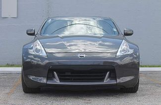 2010 Nissan 370Z Touring 40th Edition Hollywood, Florida 45