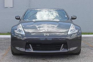 2010 Nissan 370Z Touring 40th Edition Hollywood, Florida 12
