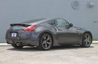 2010 Nissan 370Z Touring 40th Edition Hollywood, Florida 4