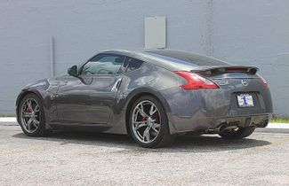 2010 Nissan 370Z Touring 40th Edition Hollywood, Florida 7