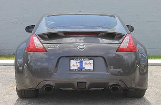 2010 Nissan 370Z Touring 40th Edition Hollywood, Florida 48