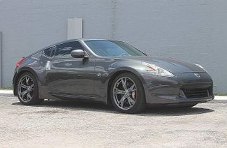 2010 Nissan 370Z Touring 40th Edition Hollywood, Florida 21