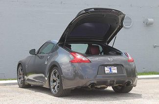 2010 Nissan 370Z Touring 40th Edition Hollywood, Florida 35