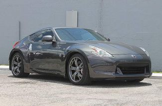 2010 Nissan 370Z Touring 40th Edition Hollywood, Florida 1