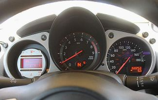 2010 Nissan 370Z Touring 40th Edition Hollywood, Florida 16