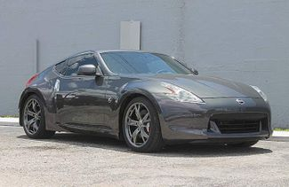 2010 Nissan 370Z Touring 40th Edition Hollywood, Florida 31