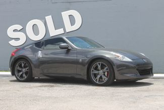 2010 Nissan 370Z Touring 40th Edition Hollywood, Florida