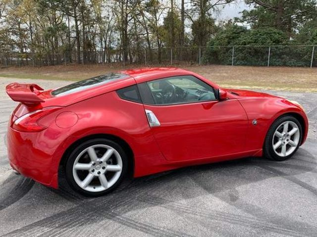 2010 Nissan 370Z Toruing in Hope Mills, NC 28348