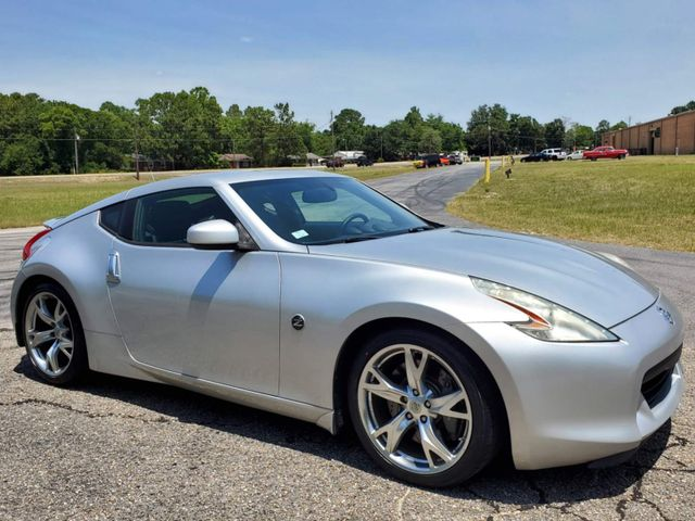2010 Nissan 370Z Touring in Hope Mills, NC 28348