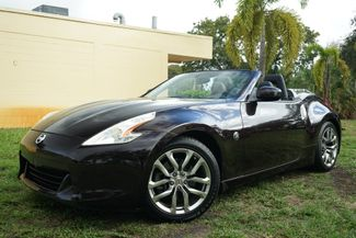 2010 Nissan 370Z Touring in Lighthouse Point FL
