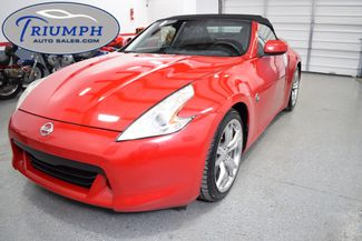2010 Nissan 370Z Touring in Memphis, TN 38128