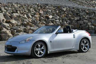 2010 Nissan 370Z Touring Naugatuck, Connecticut