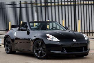 2010 Nissan 370Z Touring* Nav* Auto* Only 81k* EZ Finance** | Plano, TX | Carrick's Autos in Plano TX