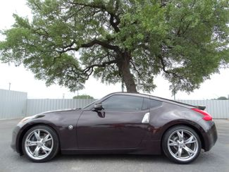 2010 Nissan 370Z in San Antonio Texas, 78217