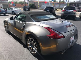 2010 Nissan 370Z Base  city TX  Clear Choice Automotive  in San Antonio, TX