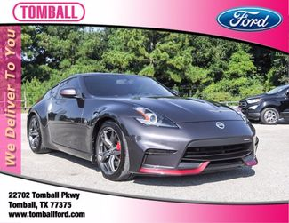 2010 Nissan 370Z Touring in Tomball, TX 77375