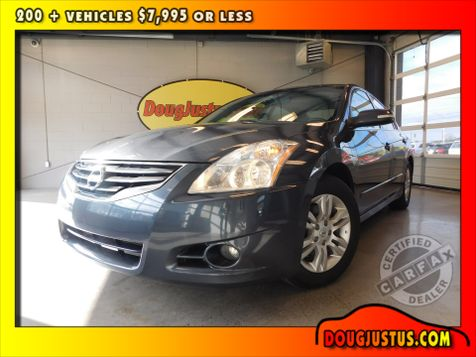 2010 Nissan Altima 2.5 SL in Airport Motor Mile ( Metro Knoxville ), TN