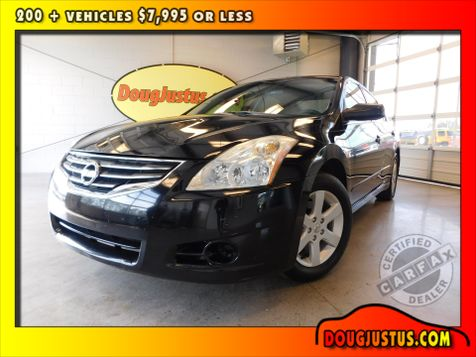 2010 Nissan Altima 2.5 S in Airport Motor Mile ( Metro Knoxville ), TN