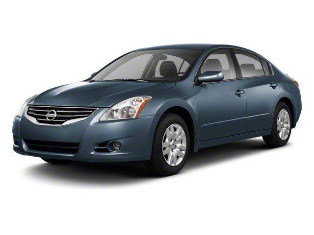2010 Nissan Altima 2.5 S in Albuquerque, New Mexico 87109