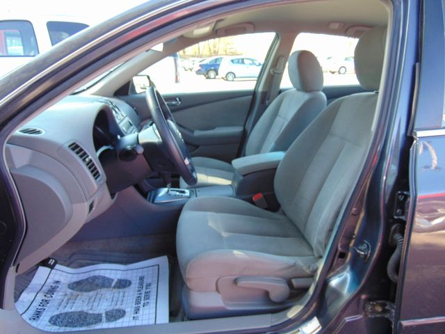 2010 Nissan Altima 2.5 S Alexandria, Minnesota 6