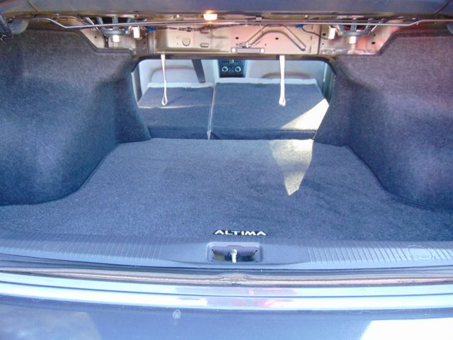 2010 Nissan Altima 2.5 S Alexandria, Minnesota 23