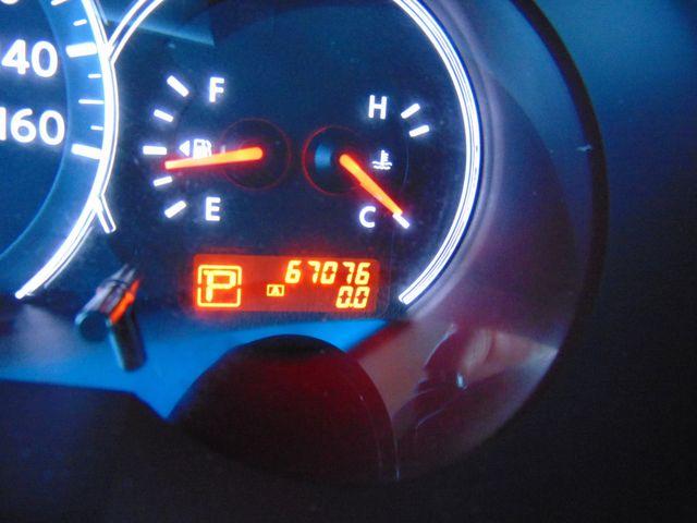 2010 Nissan Altima 2.5 S Alexandria, Minnesota 16